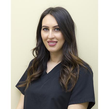 Malvina - Dental Hygienist